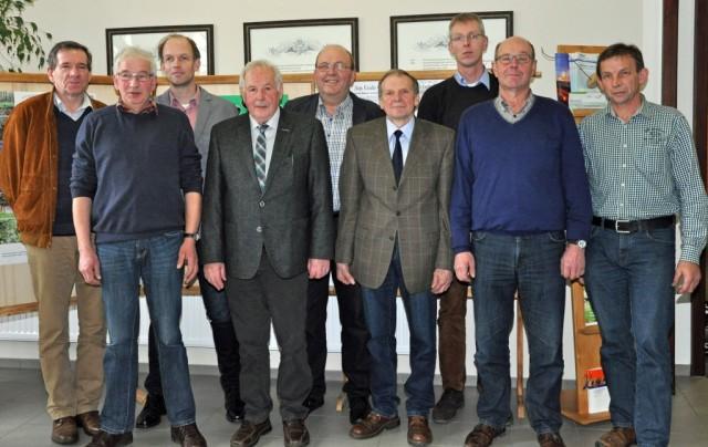 Vorstand 2016-2020